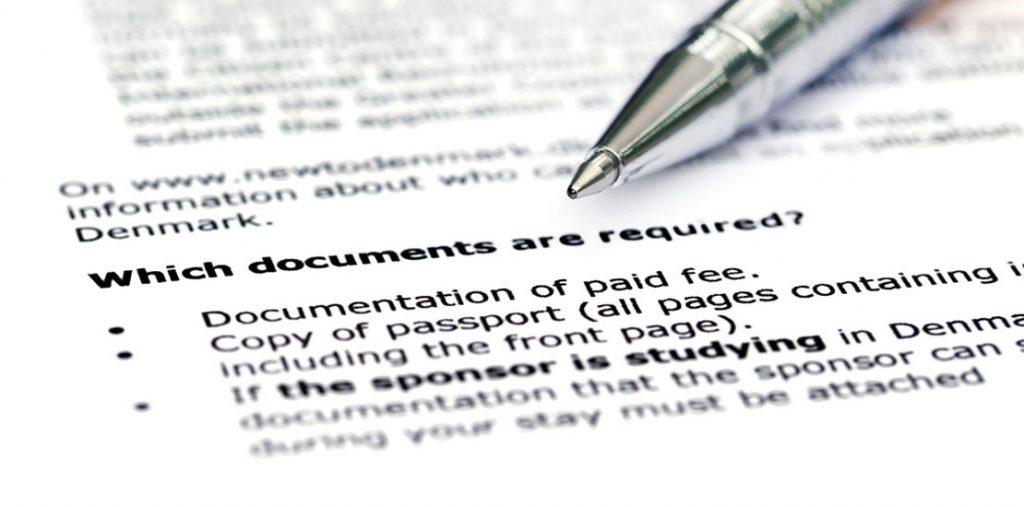 Visa Requirements - Borderless Migration