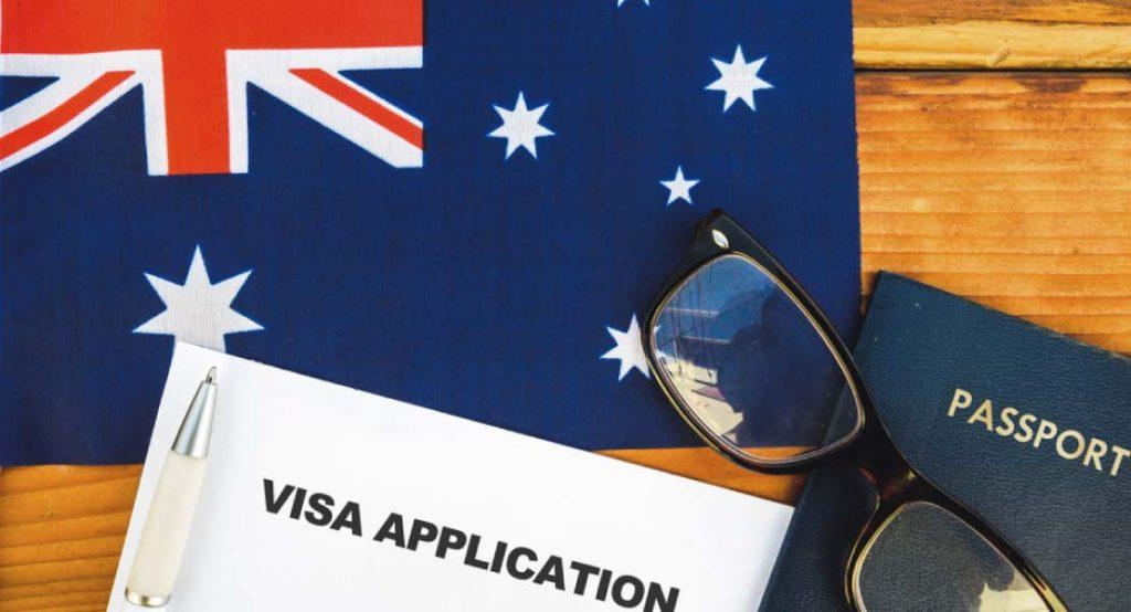 Migration Agent Cost - Borderless Migration
